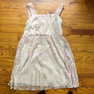 Forever 21 Dresses - Lace Forever 21 Dress